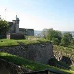 La Citadelle de Besançon Photo