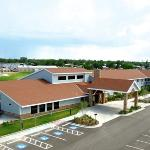 AmericInn Lodge & Suites Pampa - Event Center