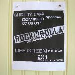 Chiquita Cafe Foto