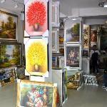 Shop at Dafen