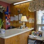 Foto de Best Inn Wellsville