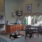 Foto van Motel 6 Concord - Kannapolis