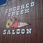 Crooked Creek Saloon