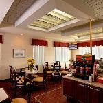 Breakfast -Room -