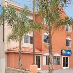 Comfort Inn - Los Angeles / West Sunset Blvd.