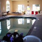 Photo of Buffalo Inn & Suites