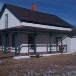 Cozens Ranch House Museum