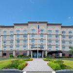 클라리온 호텔 오니온타
