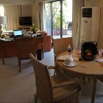 nice suite