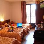 Foto di Hotel Angelic - Myriam