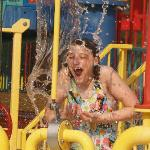 """Get drenched at """"Saturation Station"""" at Quassy Amusement Park"""