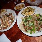 Cabo Fish Taco Baja Seagrill