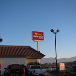 In-N-Out Thousand Palms, CA