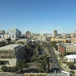 Suite 1600 City View