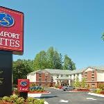Photo of Comfort Suites Morrow