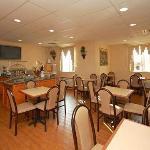 Photo of Comfort Suites South -- Amarillo