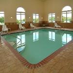 Comfort Suites Batesville