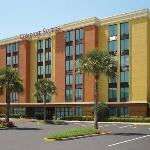Photo of Comfort Suites Baymeadows Near Butler Blvd