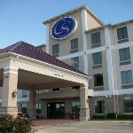 Photo of Comfort Suites Waco