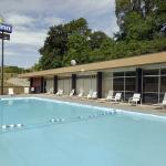Photo de Days Inn Dubuque