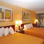 Photo of Quality Inn Manassas