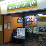 Burger and Cafe Joy