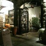 Della Santini's, Sonoma