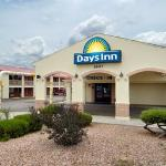 Welcome to the Days Inn Gallup-East