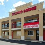 Photo of Econo Lodge Philadelphia Airport