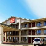 Econo Lodge North Ridgeland Foto