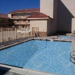 Photo of GuestHouse Inn & Suites Pico Rivera