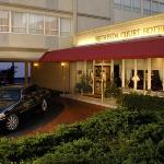 貝塞斯達科爾特酒店
