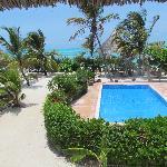 Swimming Pool, Casa Del Mar