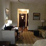 Suite - Room 123