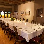 Private Dining Functions
