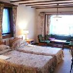 Foto de Hotel Heidi