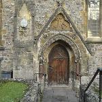 Llandaff Cathedral,3