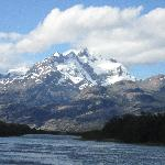 Cerro Norte and Caterina river