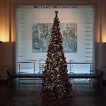 Lobby at Palace Wing