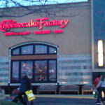 Cheesecake Factory Lville