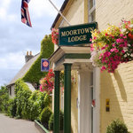Moortown Lodge welcomes you