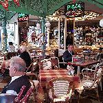 das Cafe de Paris