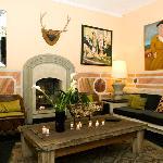 Sala / Living Room / common area