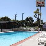 Photo de Ocean Palms Motel