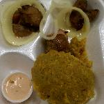 Photo de Los Gorditos Restaurant