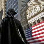 Photo Tours of New York - Wall street
