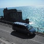 viano amalfi coast maiori