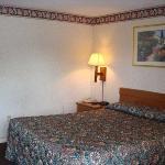 Anchorage Suite Lodge Foto