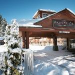 Winter in Tahoe!