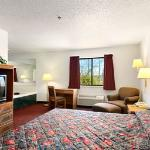 Regency Inn and Suites Foto
